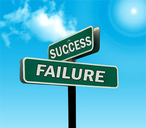 Succesfailure